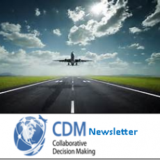 Latest CDM Newsletter